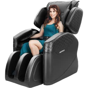 Ootori Full Body Massage Chair for $700