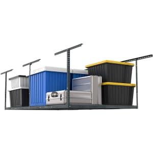 Fleximounts Overhead Garage Storage Rack for $200