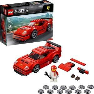 LEGO Speed Champions Ferrari F40 Competizione for $15
