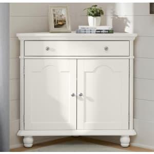StyleWell Dowden Corner Storage Cabinet for $191