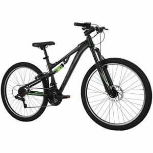 Huffy Marker 26 Mens Full Suspension Mountain Bike for $230
