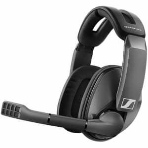 Sennheiser GSP 370 Wireless Gaming Headset for $121