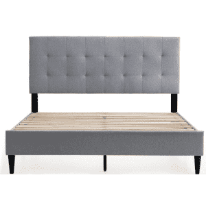 Brookside Tara Upholstered Platform Bed from $169