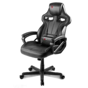 Milano Enhanced Gaming Chair for $120 for members