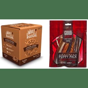 Petco Dog Deals: Buy one, get 50% off 2nd