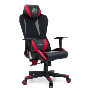 BlitzWolf Gaming Chair for $80