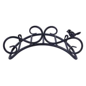 Cast Iron Garden Hose Hanger for $13