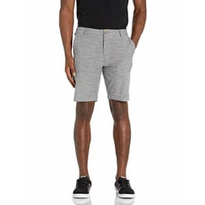 Rip Curl Men's Shorts, Charcoal, 31 for $21