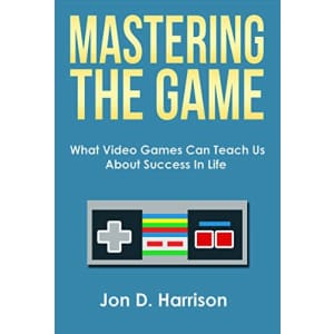 """""""Mastering the Game"""" Kindle eBook: free"""