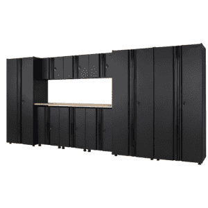 Garage Storage, Cabinets & Workbenches at Home Depot: Up to $700 off