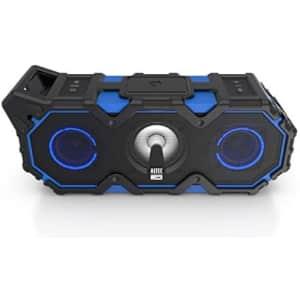 Altec Lansing Super LifeJacket Jolt Portable Bluetooth Speaker for $134