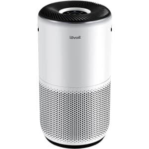 Levoit True HEPA Smart Air Purifier for $180