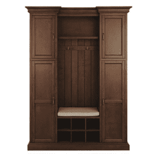 """Home Decorators Collection Royce 60"""" Hall Tree for $763"""