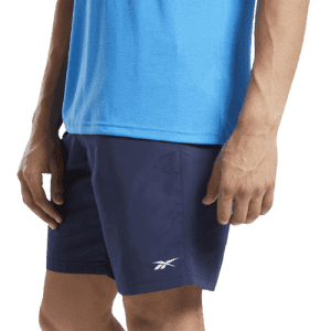 Reebok Men's Training Essentials Utility Shorts for $12