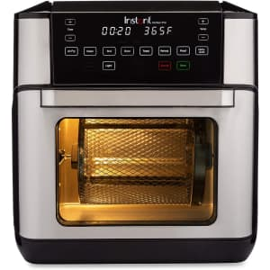 Instant Pot Vortex Pro 9-in-1 10-Quart Air Fryer for $160