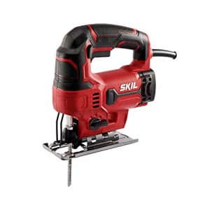 SKIL 5 Amp Corded Jig Saw- JS313101 for $45