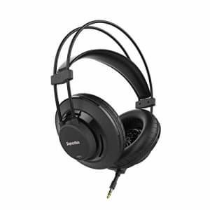 Superlux HD-672 Semi-Open Dynamic Over-Ear Headphone for $64