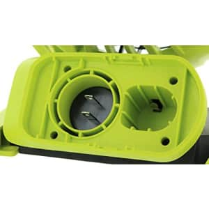 Ryobi P3320 18 Volt Hybrid One+ Battery or AC Powered Adjustable Indoor / Outdoor Shop Fan (Battery for $53