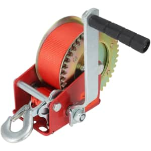 Vzcy Hand Winch for $26