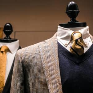 The Best Men's Clothing & Accessories Deals