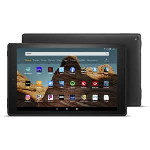 """Amazon Fire HD 10 10.1"""" 32GB Tablet (2021) for $80 w/ Prime"""