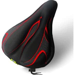 Kintto Bike Seat Cushion for $8