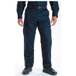 5.11 Tactical Men's Twill TDU Pants for $19