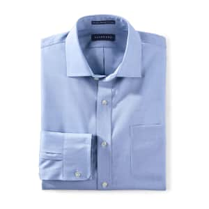 Lands' End Men's Dress + Casual Shirts: from $6.78