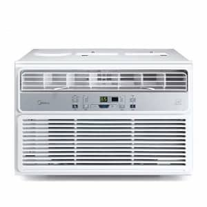 MIDEA EasyCool Window Air Conditioner - Cooling, Dehumidifier, Fan with remote control - 10,000 for $436