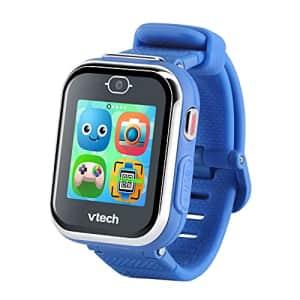 VTech KidiZoom Smartwatch DX3, Blue for $50