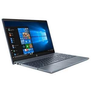 "HP High Performance Pavilion 15-cs3073cl 15.6"" Touchscreen Laptop - 10th Gen Intel Core i7-1065G7 - for $640"