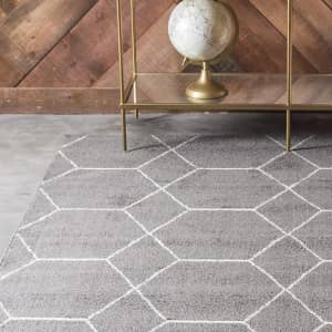 Rugs at Amazon: Up to 78% off