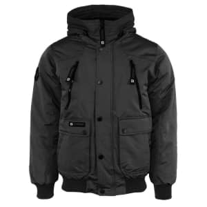 Canada Weather Gear Men's Parka Bomber for $79