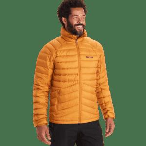 Marmot Men's Highlander Down Jacket for $169