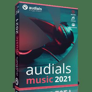 Audials Music 2021: $14.33