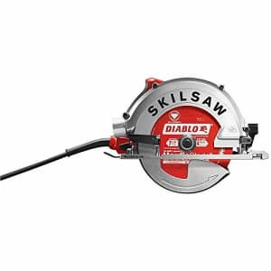 Skilsaw Skil 7-1/4in. Sidewinder Circular Saw for Fiber Cement for $199
