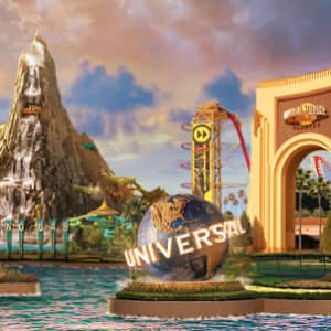 Universal Orlando Resort 2-Park 4-Day Flexible Ticket at Sam's Club: for $284 for members