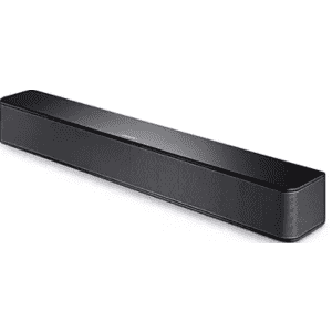 Bose Solo Soundbar Series II for $99