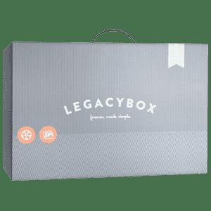 LegacyBox 10-Item Digital Conversion Kit for $89