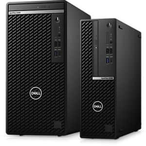 Dell OptiPlex 5090 11th-Gen i5 Small Form Factor for $859