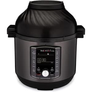 Instant Pot Pro Crisp 11-in-1 Pressure Cooker w/ Air Fryer Combo for $250