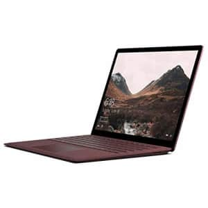 """Microsoft Surface Kaby Lake i7 Dual 13.5"""" Touch Laptop for $1,499"""
