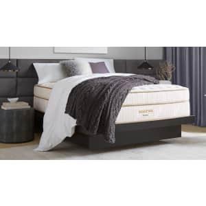 Saatva Sale at Saatva Co: Up to $200 off mattresses, bundle savings