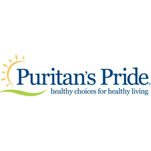 Puritan's Pride Perks Month: Up to 25% off