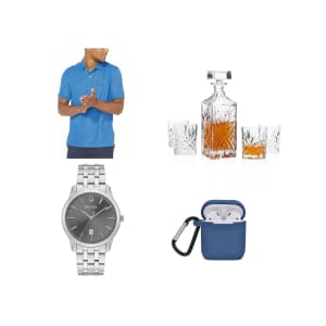 Father's Day Gifts at Macy's: $25 & Under, $50 & Under, $100 & Under