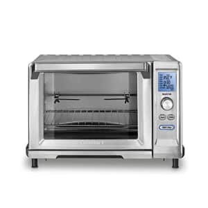 Cuisinart TOB-200N Rotisserie Convection Toaster Oven,, Stainless Steel for $500