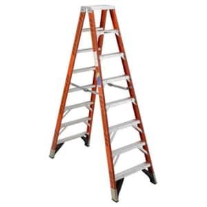 Werner T7408 Ladder, 8-Foot for $341