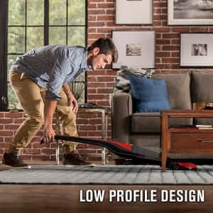Dirt Devil Power Swerve Pet, Lightweight Cordless Stick Upright Vacuum Cleaner, For Carpet and Hard for $80