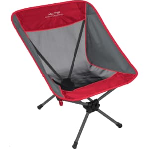 Alps Mountaineering Simmer Chair for $33