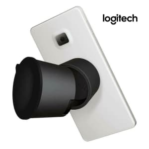 Logitech ZeroTouch Magnetic Phone Dashboard Mount for $13